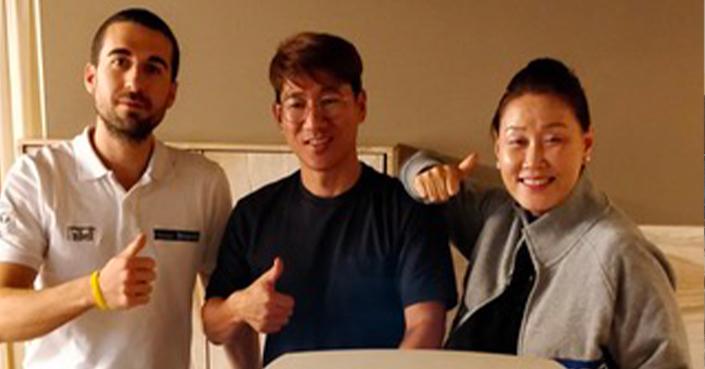 humantecar-sport-specialist-training-Korea-italy